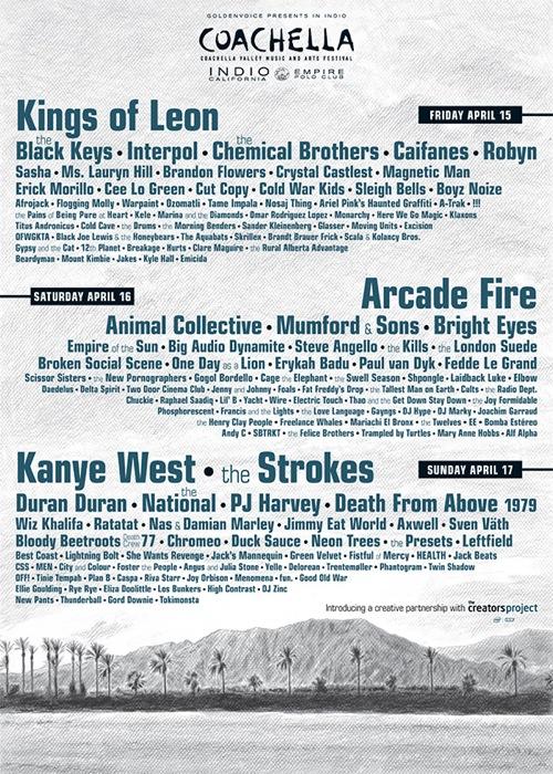 summerfest 2011 lineup. Summerfest 2011 Lineup.