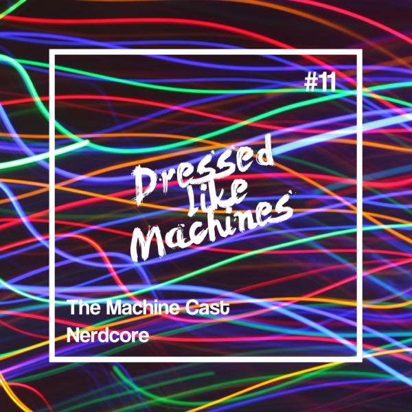 TMC#11-Nerdcore-Cover
