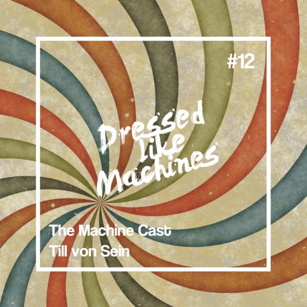 TMC#12-Till von Sein-Cover(1)