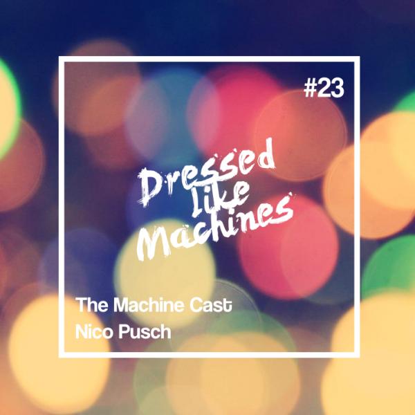 TMC#23-Nico Pusch-Cover