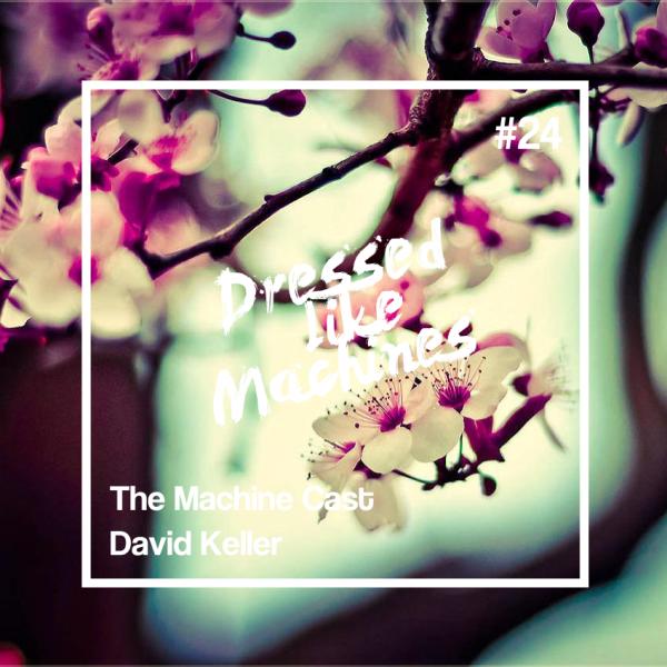 TMC#24-David Keller-Cover