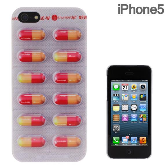Pills-iPhone-5-case