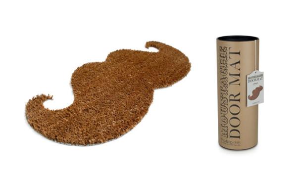 Moustache-Door-Mat