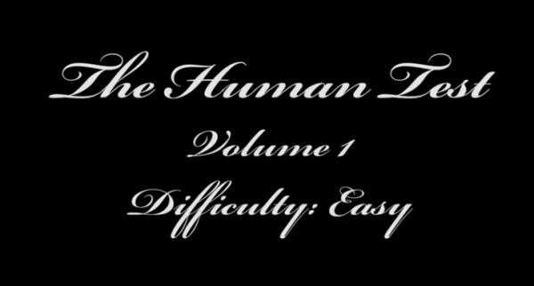 human_test