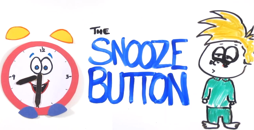 snooze_button