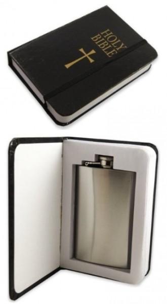small_bible flask
