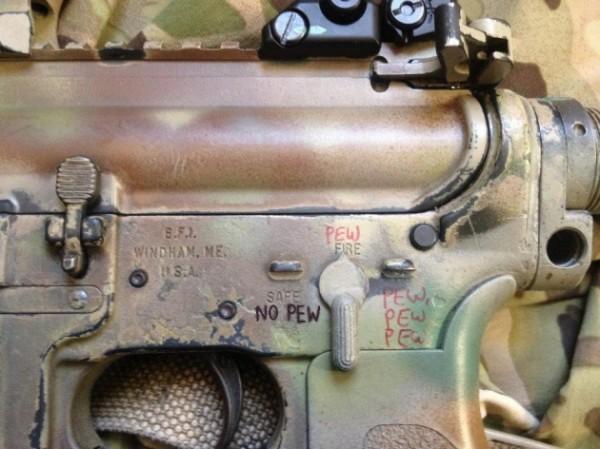 small_rifle settings explained