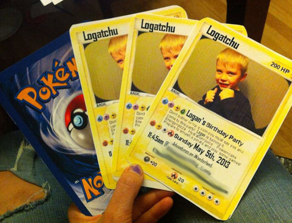 pokemon-themed-invitations