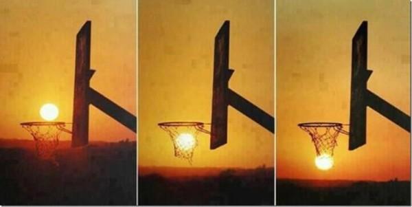 solar-dunk