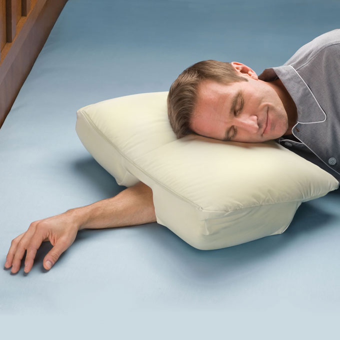 Multi-Position-Pillow