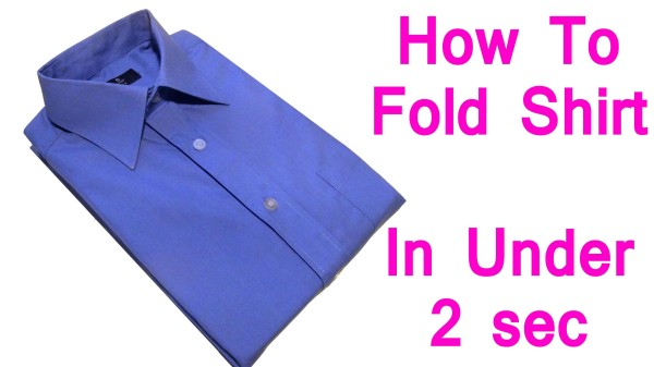 how-to-fold-a-shirt-in-under-2-seconds
