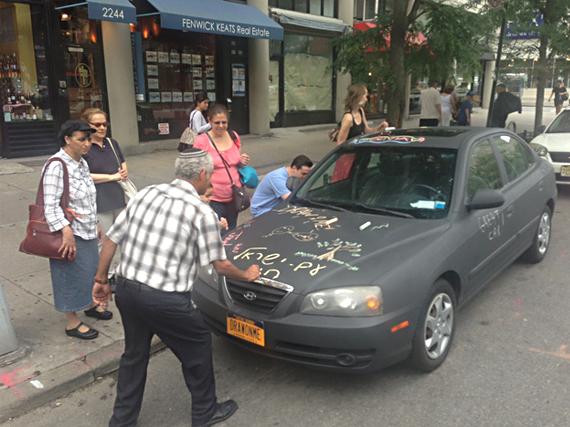 Chalkboard-Car-11