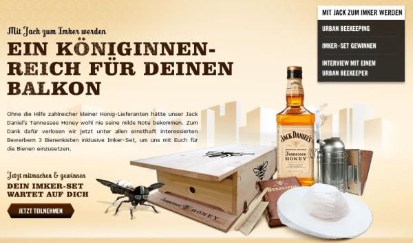 Jack-Daniels-Imker