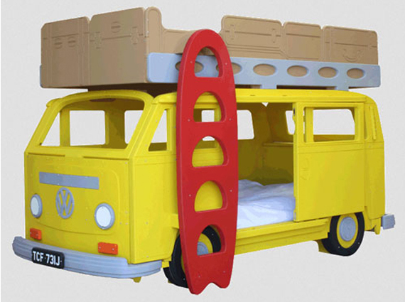 VW-Camper-Bed-11