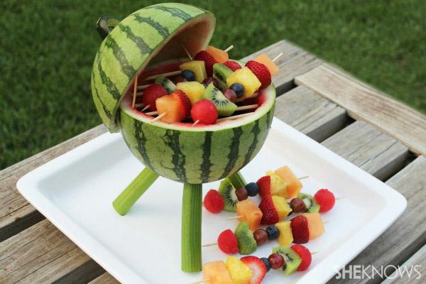 Watermelon-Grill-by-Sandra-Denneler