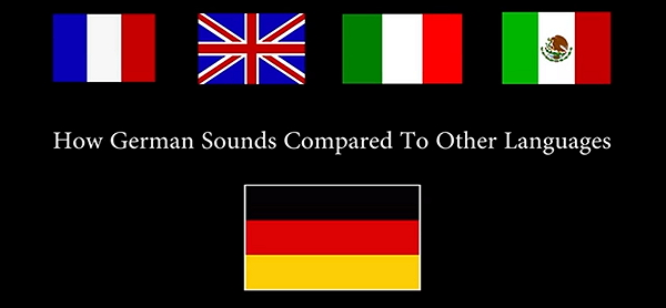 howgermansoundscomparedtootherlanguages