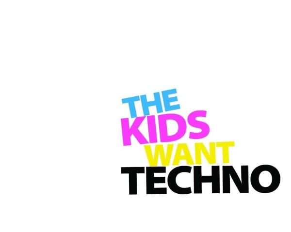 kidswanttechno
