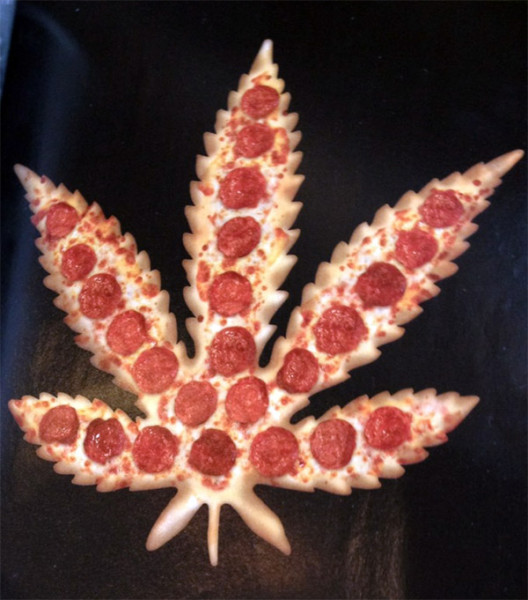 weed-pizza