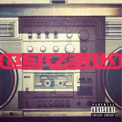 Eminem-Berzerk