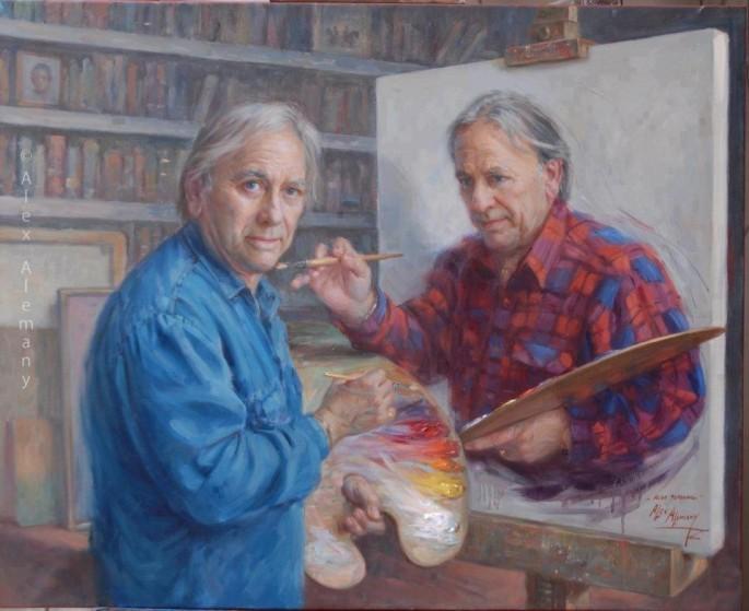 Artist-paints-himself-painting-himself-painting-himself-685x559