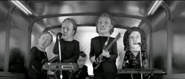 Arcade Fire- Reflektor