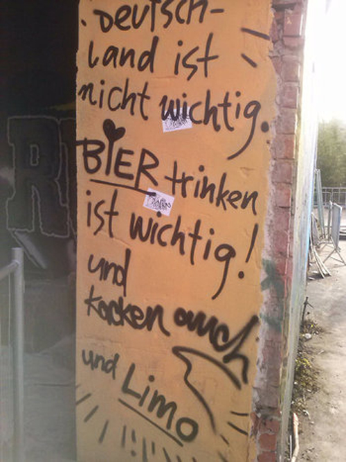 wichtigeralsdeutschland