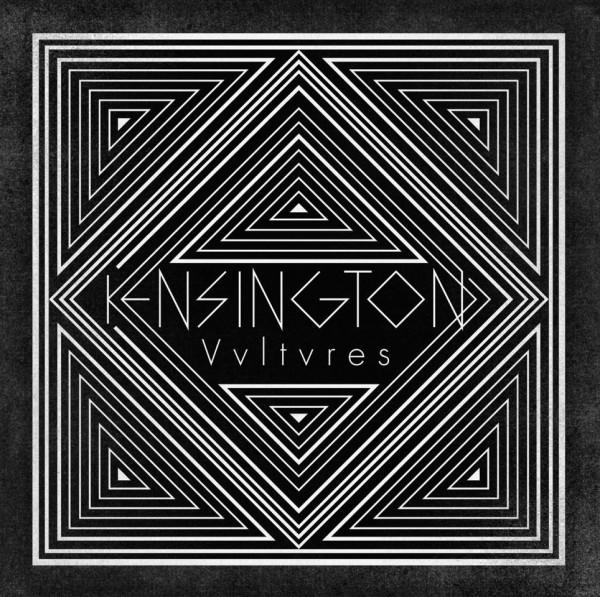 Kensington Vultures Cover