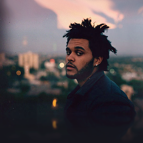 The+Weeknd+PNG