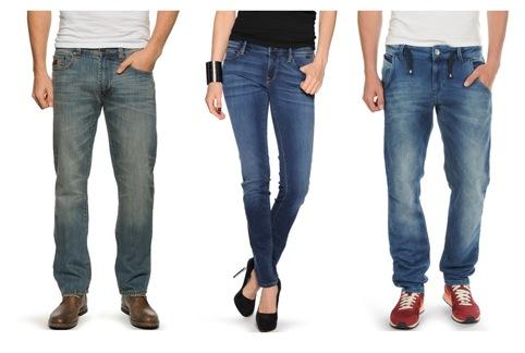 Damen-und-Herren-Jeans-bei-Dress-for-less