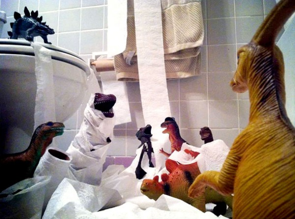 Parents-Bring-Toy-Dinosaurs-To-Life-For-Dinovember-5