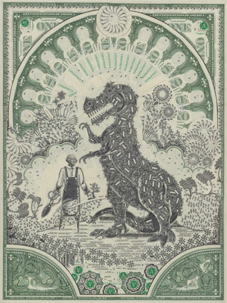 markwagner-dollarbillcollage1