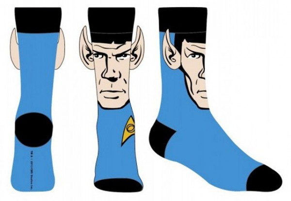 Spock-Socks-With-Pointy-Ears