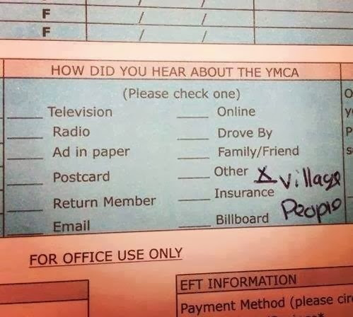 How_did_you_hear_about_the_YMCA