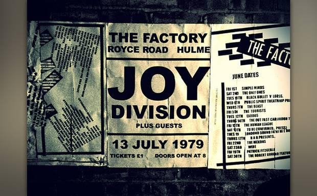 Joy Devision