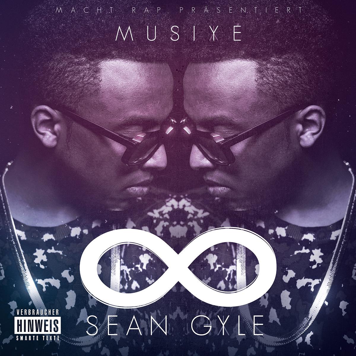 Musiye - Sean Gyle-EP Cover
