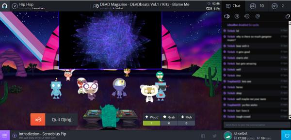 plugdj-boombox-screenshot600px
