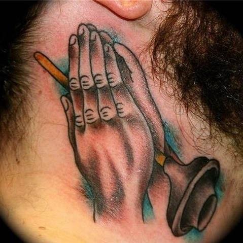 plunger-tattoo