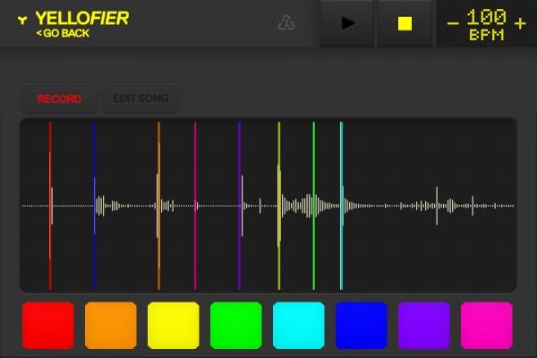 Yellofier_iPhone_record_screen