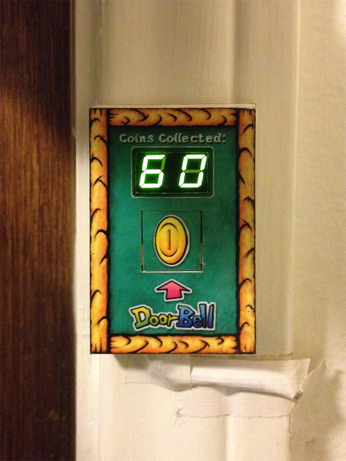door-button