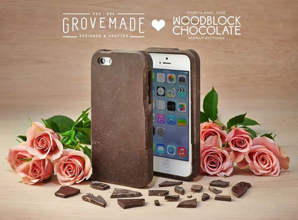 iPhone-5-5S-Case-Made-from-Real-Chocolate