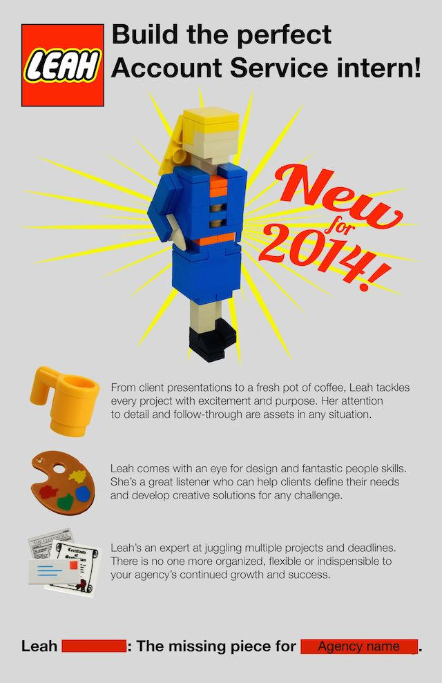 Lego-Leah-New-For-2014