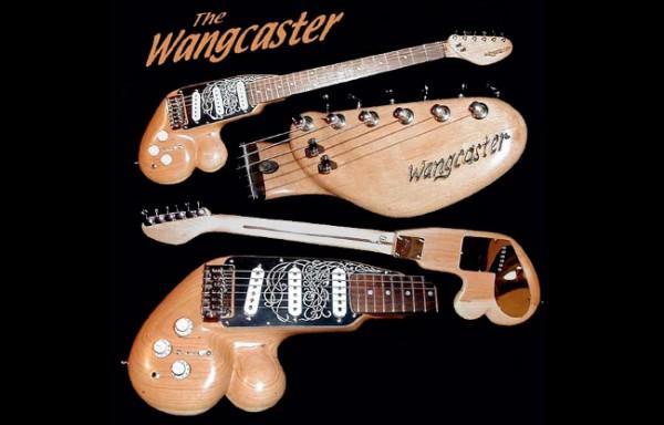 The-Wangcaster