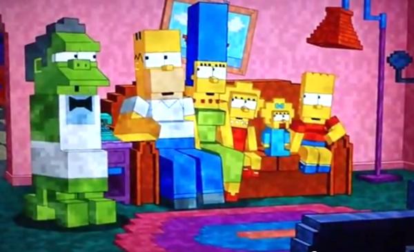 The-Simpsons-Minecraft-Intro-655x400