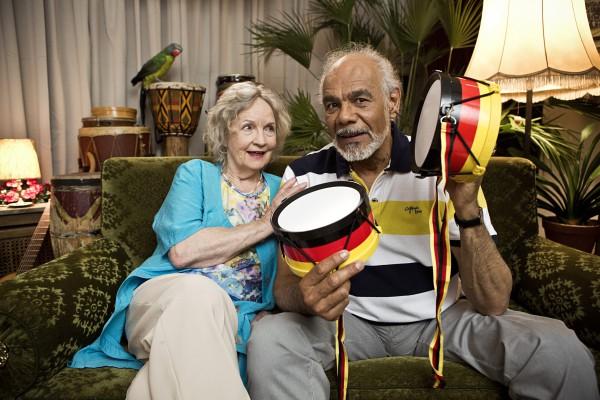 Hedwig mit Jose und ComBinhos_copyright fabian stürtz