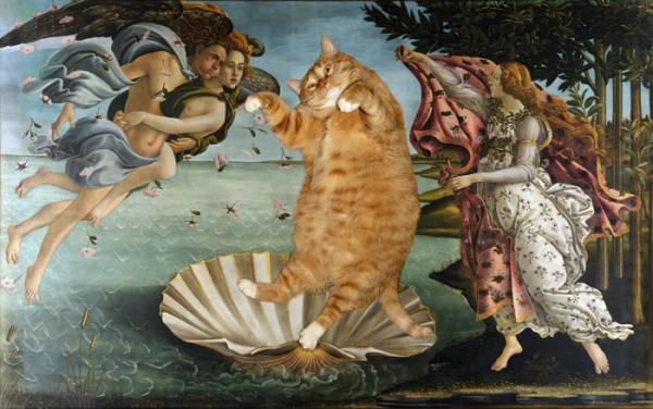 Svetlana-Petrova-Zarathustras-fat-cat-art-4-11