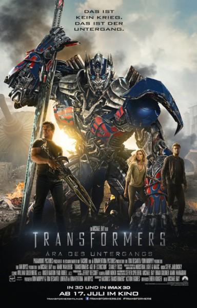 Transformers_Plakat