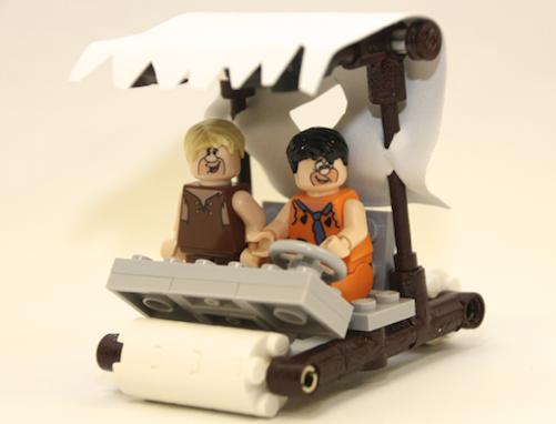 flintstones-lego-car