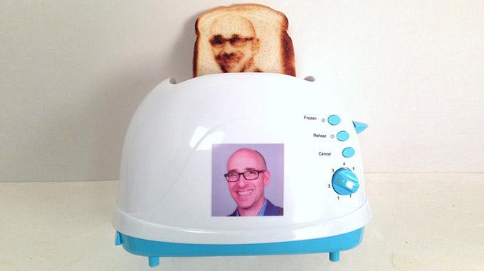 Selfie-Toasters