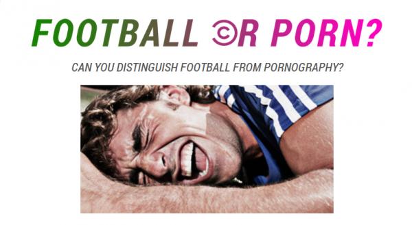 footballorporn