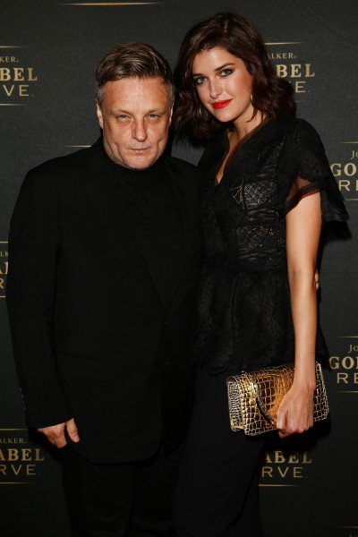 Johnnie Walker Gold Label Reserve And Rankin Launch Search For A New Generation Of Rising Stars At Vanity Fair Party In Venice